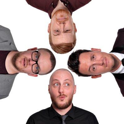 Comedy Club 4 Kids - The Noise Next Door