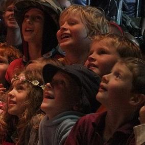 Comedy Club 4 Kids - ACT TBC