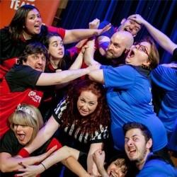Comedy Club 4 Kids - Comedy Sportz