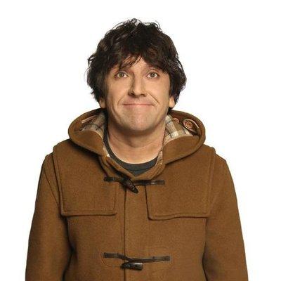 Comedy Club 4 Kids - Danny Pensive