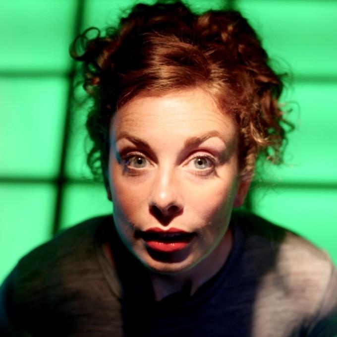 Comedy Club 4 Kids - Helen Duff