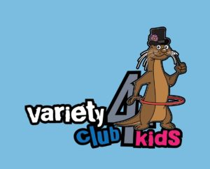 Variety Club 4 Kids logo
