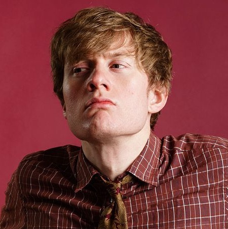 Comedy Club 4 Kids - James Acaster