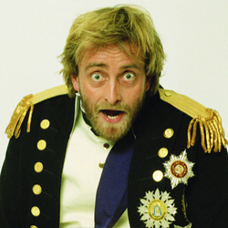Comedy Club 4 Kids - Sir Tim FitzHigham