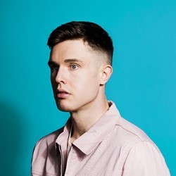 Comedy Club 4 Kids - Ed Gamble
