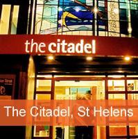 Citadel Arts Centre, St Helens